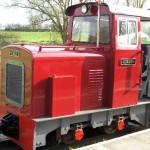 Half-term Trains